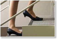 treppensteigen verl ngert das leben gesundheit chiroplus. Black Bedroom Furniture Sets. Home Design Ideas